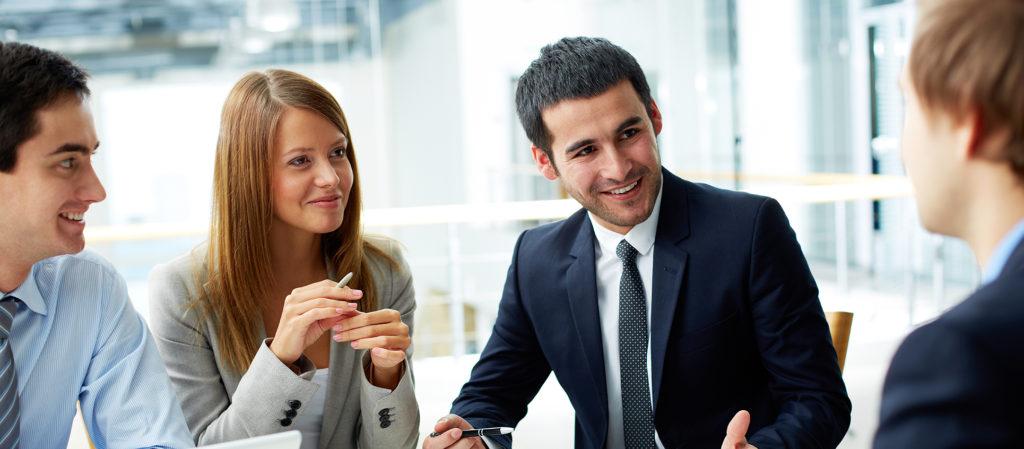 Business Development Skills Enhancement
